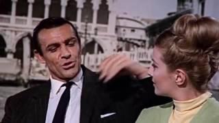 Matt Monro – From Russia With Love (1963)