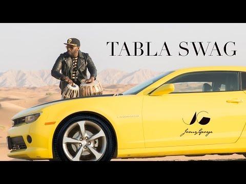 Tabla Swag - Jomy George
