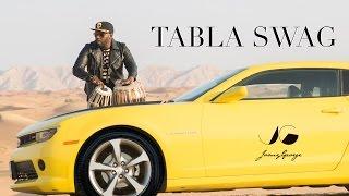 Tabla Swag - Jomy George thumbnail