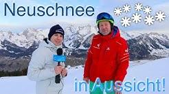 Traumhafte Pisten in Wildhaus! Regional-Wetter Vorarlberg vom 3. Januar 2020