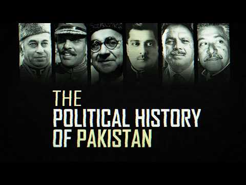 ''Behind Closed Doors'' - Pakistan Politics History Of Pakistan