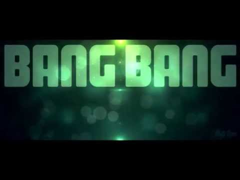 Jessie J - Bang Bang (feat. Ariana Grande & Nicki Minaj) Lyrics Video HD