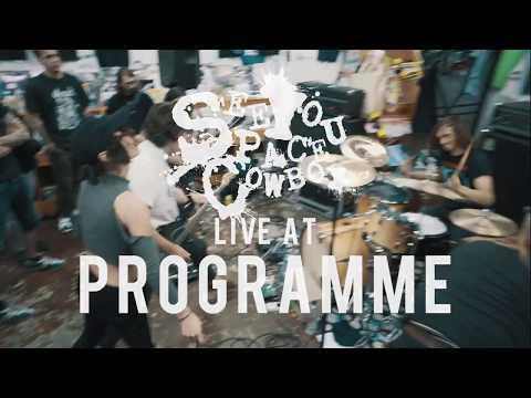 SeeYouSpaceCowboy - FULL SET {HD} 04/20/18 (Live @ Programme Skate and Sound)