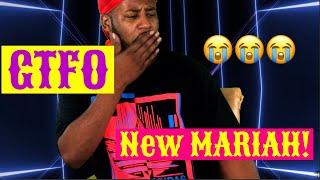 "Baixar Mariah Carey ""GTFO"" Reaction |New Series|"