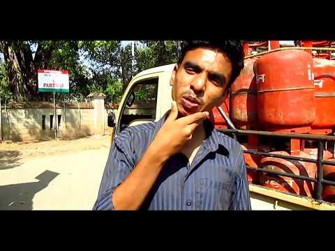 Watch a low budget short film :-)