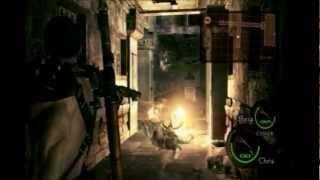 Resident Evil 5 [Full Game]