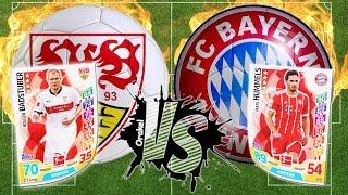 VFB STUTTGART vs FC BAYERN MÜNCHEN 0:1 | Orakel 16.12.17
