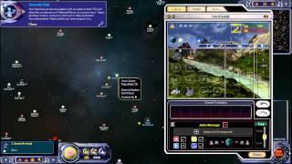 Armada 2526 Supernova game play [1]