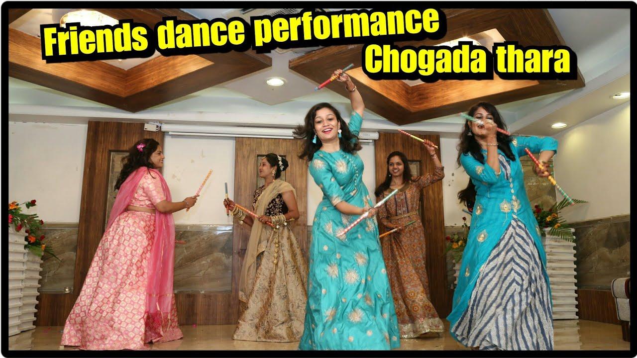 Chogada | best dance Performance on chogada thara | garba dance performance| best dance Performance