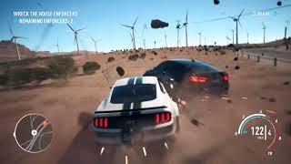 Need For Speed Payback - Heist Tehtävä Osa 9