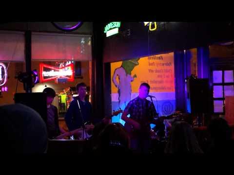 "Jake's Room performing ""Dozen Roses"""