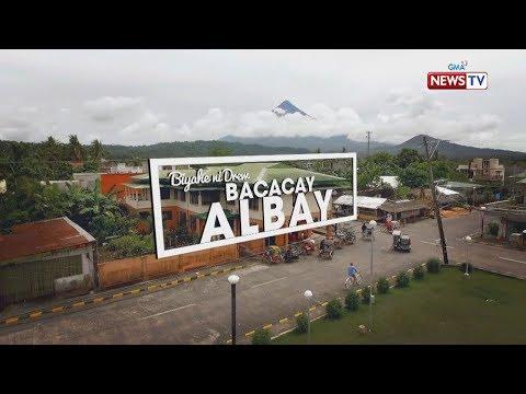 Biyahe ni Drew: Roaming the treasures of Bacacay, Albay (Full episode)