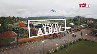 Biyahe ni Drew: Roaming around Bacacay, Albay (Full episode)