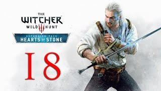 WITCHER 3: Hearts of Stone #18 : A Rose By Any Other Name