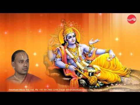 108 Sthala Pasurangal - Malola Kannan & N S Ranaganathan