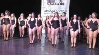 Repeat youtube video MISS PLUS SIZE ABCD 2015 - TRAJE BANHO