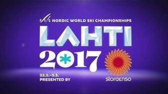 Lahti 2017 Music: Opening Ceremony - Ski! Ski! Part I