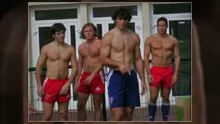 World Cup 2014 Sexy Hot Soccer Players Brazil Mix