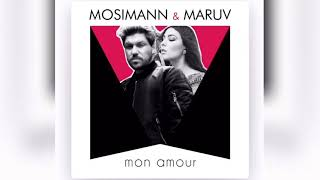 Download MARUV - MON AMOUR [AUDIO] Mp3 and Videos