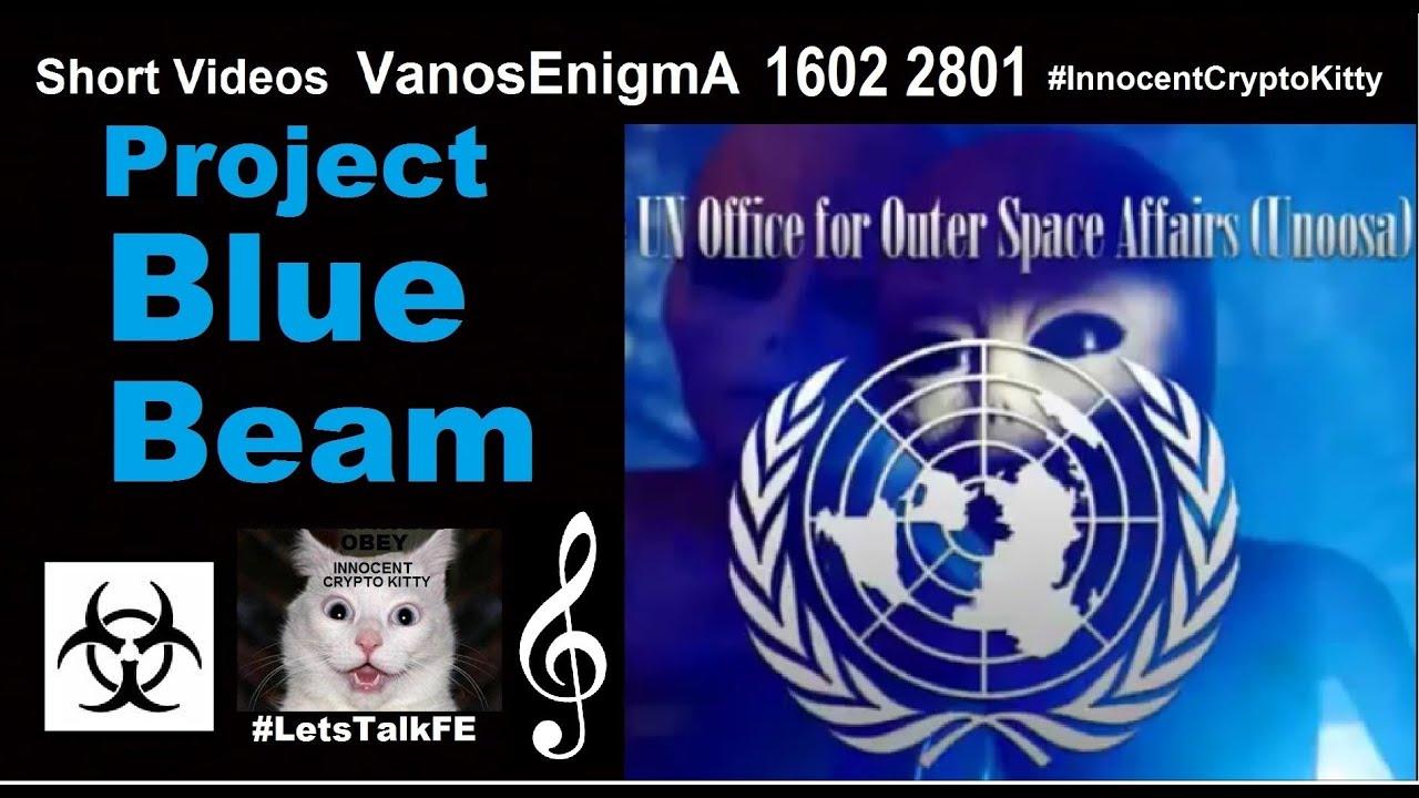 Project Blue Beam