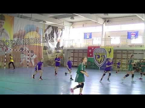 II этап (межрегиональный) Всероссийских соревнований. Девочки до 14 лет. Зона ЮФО и СКФО. 7-й день