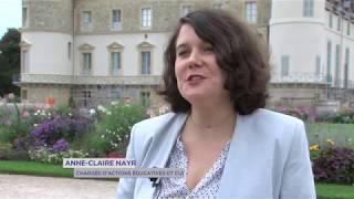Château de Rambouillet : la réouverture se profile