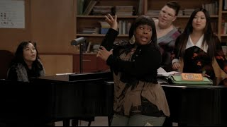 GLEE - Hell To The No (Full Performance) HD
