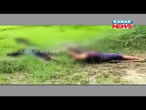 Three Women Electrocuted To Death In Balangir, Two Injured