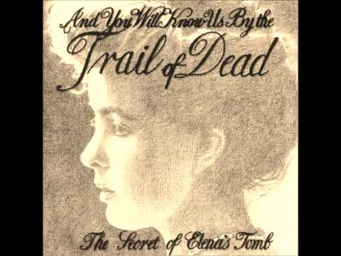 ...And You Will Know Us By The Trail Of Dead - Crowning of a Heart (Demo)