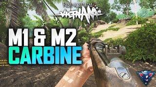 NEW WEAPONS! | Rising Storm 2: Vietnam Gameplay