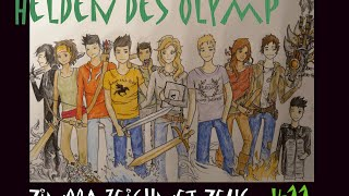 Z.3 #11 | Helden des Olymp