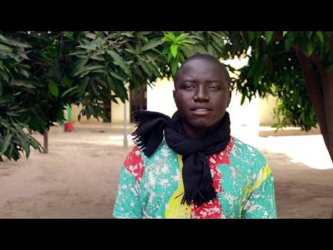 OneSight: Welcome to The Gambia