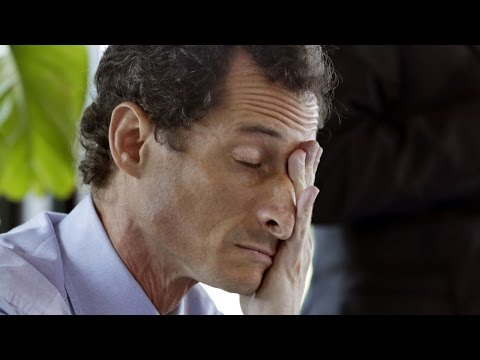 Anthony Weiner Can't Stop Talking About His Penis