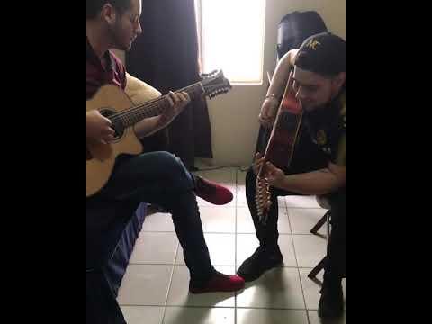 ➡️Así Es Cuando Jonathan Y Carlos Ulises Se Juntan