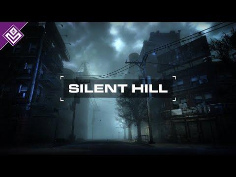 Silent Hill, Maine   Silent Hill   Atlas