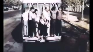 """К/Ф """"Мяч и поле"""" 1961г. 26 мин. СССР (Грузия), Дублирование на Русском"""