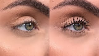 Mirenesse Heated Lash Curler - Does it work? - YouTube