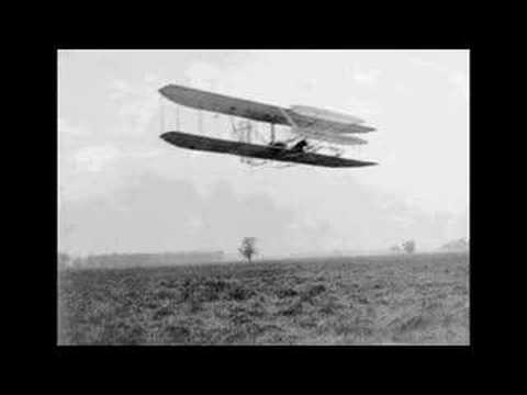 Documentary: The Wright Brothers' Story