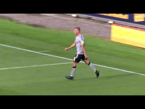 Swindon Charlton Goals And Highlights