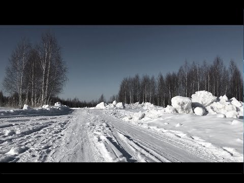 Ведьмак в России (трейлер)