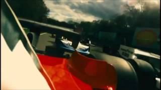 [Rush] - Niki Lauda's returning race