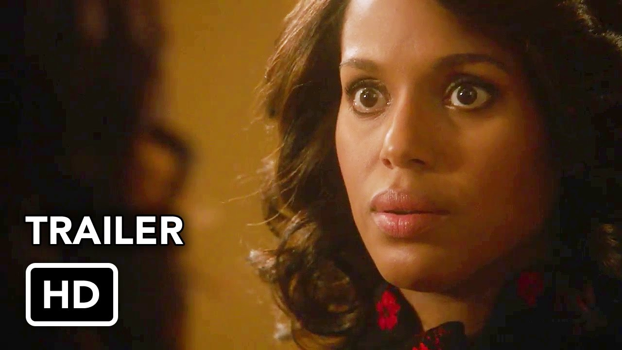 ABC's 'Scandal' to End With Season 7