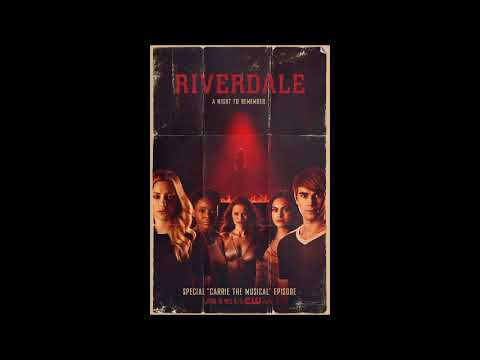 Riverdale Cast - Do Me A Favor (2x18: Carrie The Musical)