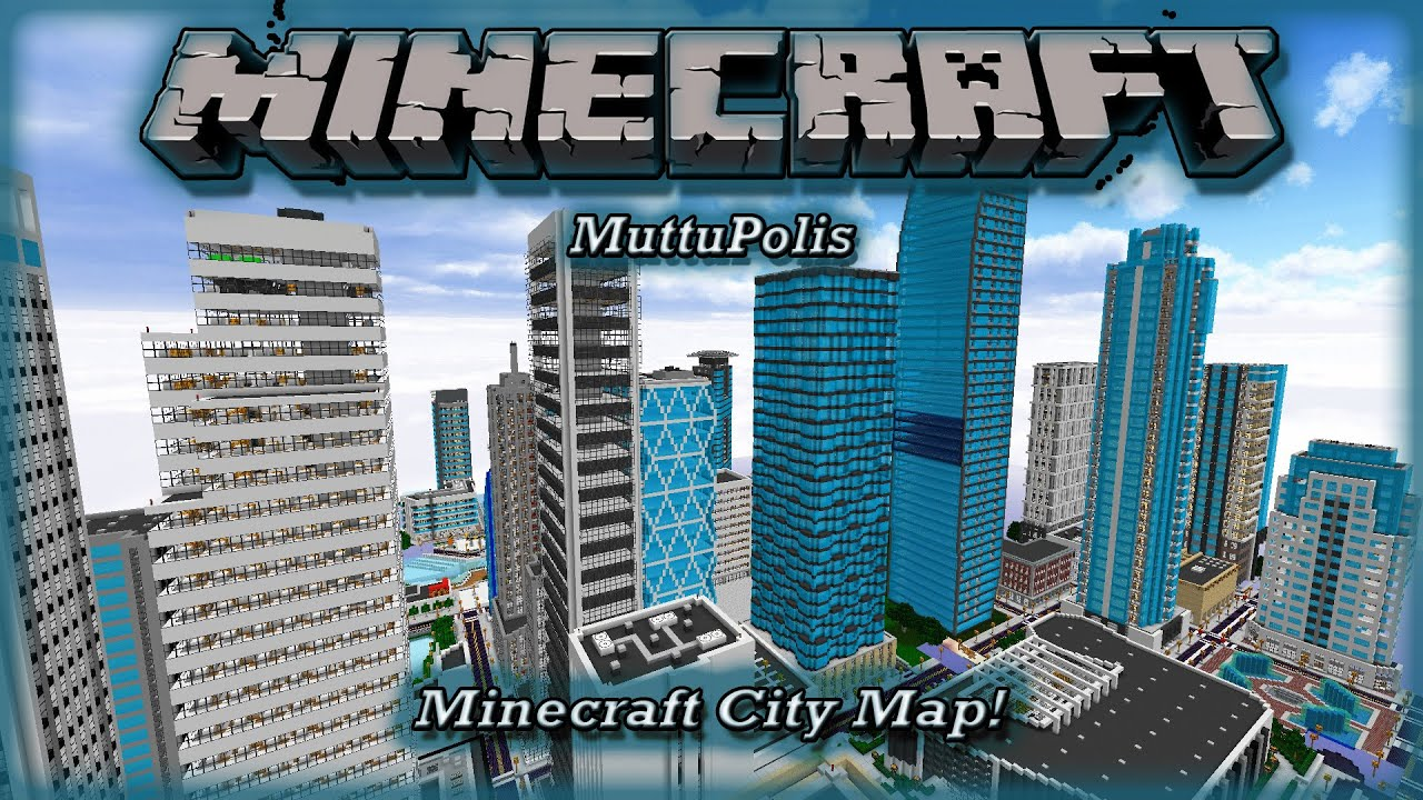 minecraft modern city map www pixshark images galleries with a bite
