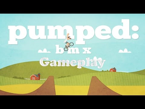 Pumped BMX + Gameplay  | No Commentary | HD |