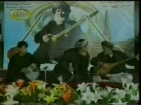 afghan turkmen song