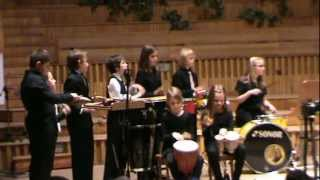 "Concert 23.03.2013 Potpourri for the themes from ""West Side Story"" - Leonard Bernstein"