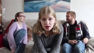 Avril Lavigne - Make Up (Student Music Video)