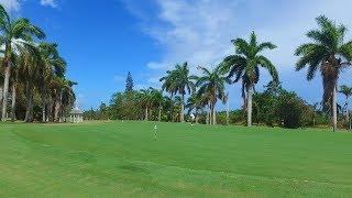 Half Moon Golf Club: The Caribbean Augusta