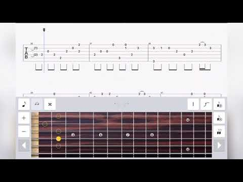 (guitartabs)nowandforever-finger-style-guitar-tabs-and-tutorial